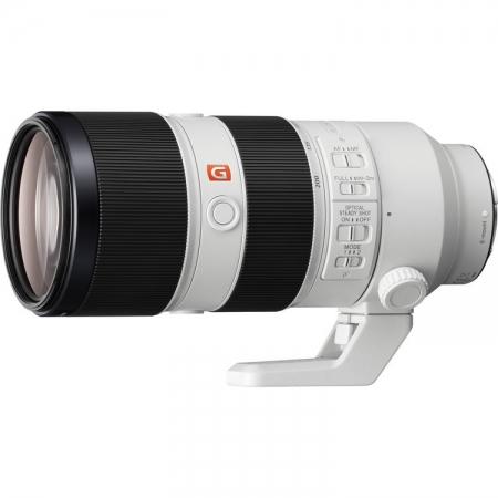 Sony FE 70-200mm f/2.8 GM OSS - montura Sony E (compatibil FF)