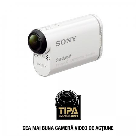 Sony HDR-AS100 - camera video de actiune