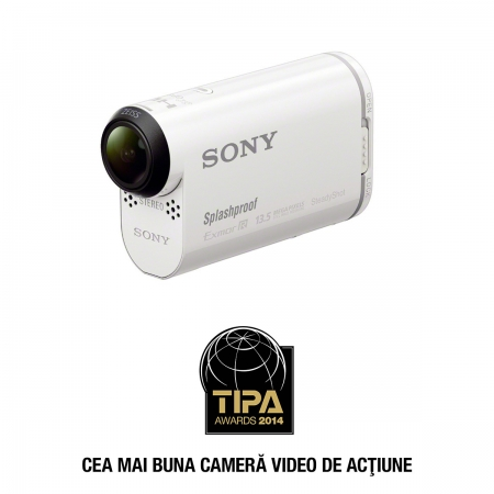 Sony HDR-AS100V - camera video de actiune - RS125010217-2
