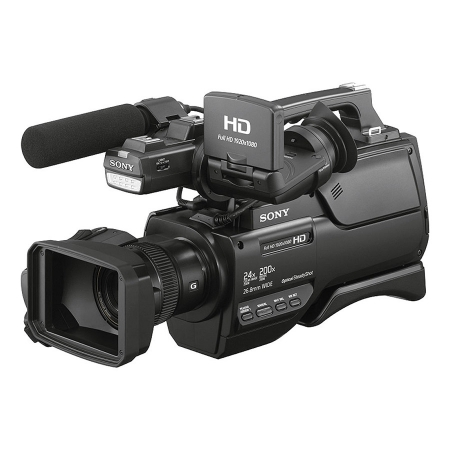 Sony HXR-MC2500E -Zoom optic 12x, G Lens,WiFi,memorie 32GB - RS125016268-2