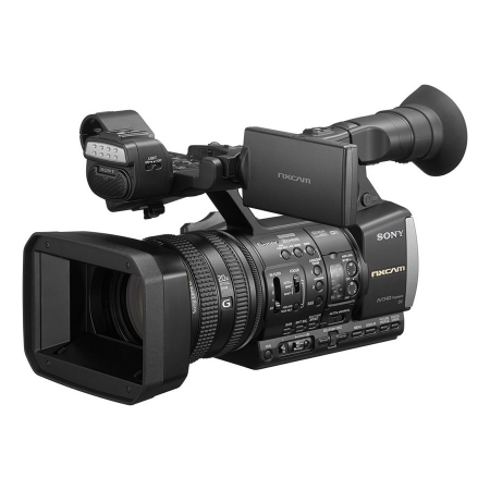 Sony HXR-NX3/1 - camera video profesionala
