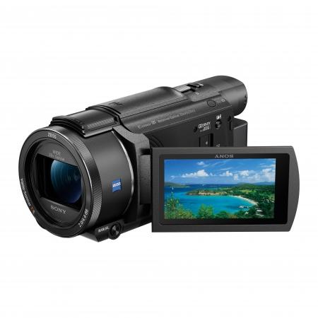 Sony Handycam FDR-AX53 4K RS125024233-3