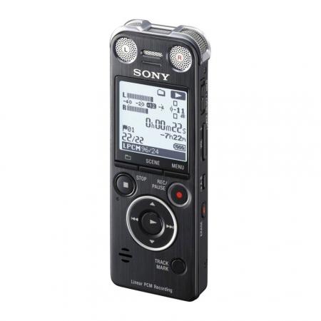 Sony ICD-SX1000 - reportofon 16GB negru