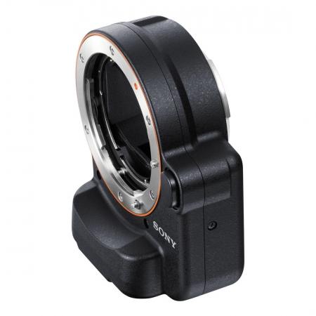 Sony LA-EA4 - adaptor de la Sony A la Sony E cu senzor Full Frame - focalizare automata