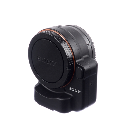 Sony LA-EA4 - adaptor de la Sony A la Sony E cu senzor Full Frame - focalizare automata - SH7361