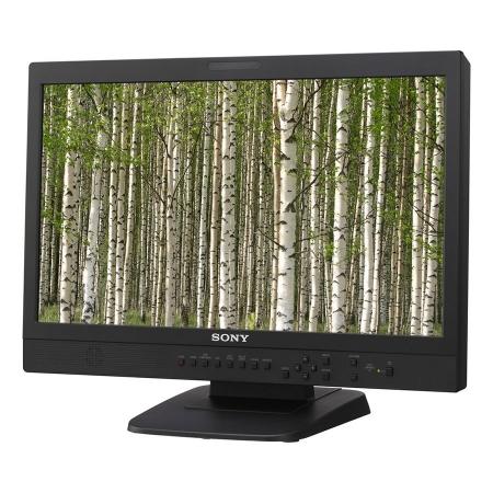 Sony LMD-2110W/HDSDI - monitor profesional 21.5 inch