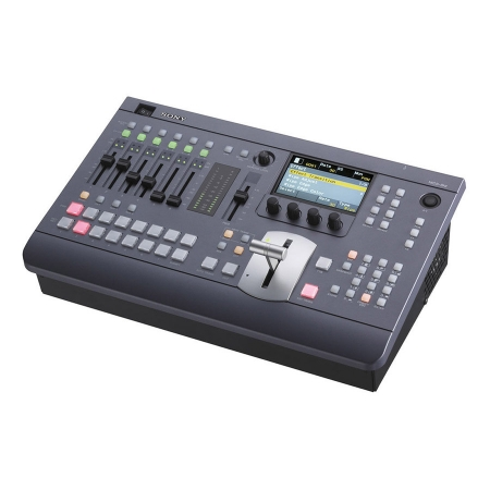 Sony MCS-8M - mixer audio-video compact