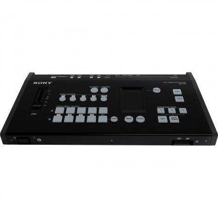Sony MCX-500 - switcher multi-camera productii live