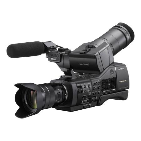 Sony NEX-EA50M - camera video profesionala