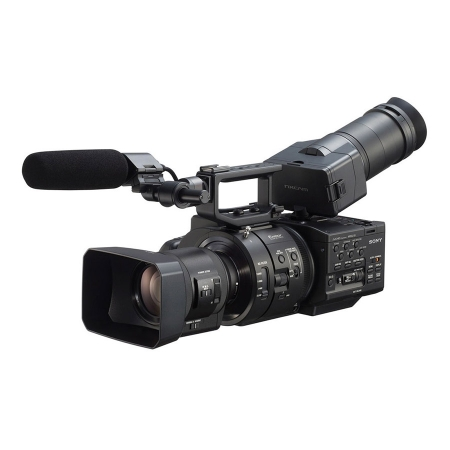 Sony NEX-FS700RH - camera video profesionala