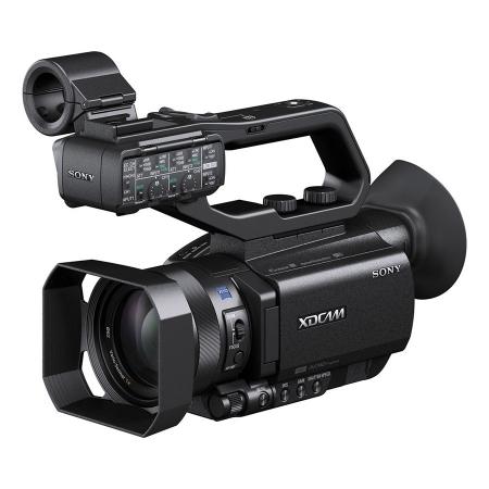 Sony PXW-X70 - camera video profesionala