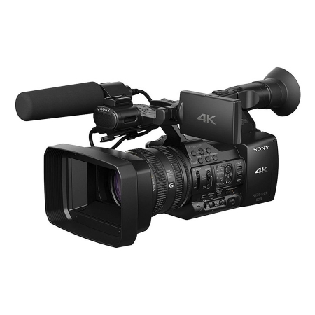 Sony PXW-Z100 - camera video profesionala