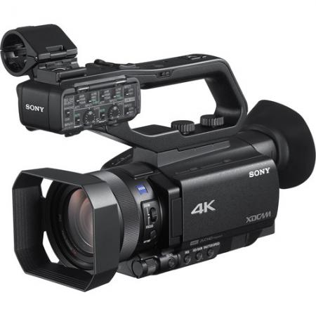 Sony PXW-Z90C, 4K, senzor 1