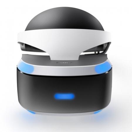 Sony Playstation VR - Ochelari VR pentru PlayStation 4