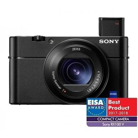 Sony RX100  Mark V RS125030603-1