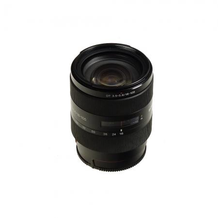 Sony 16-105mm DT f/3.5-5.6 Sony/Minolta - SH5842