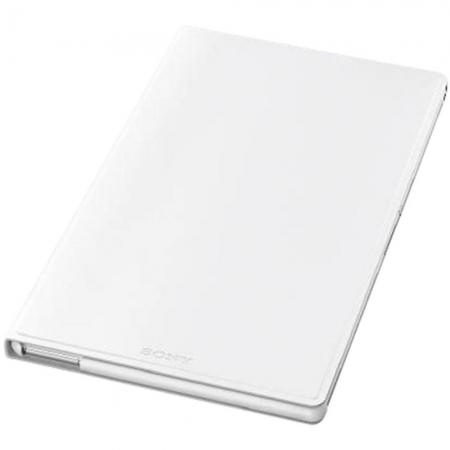 Sony SCR-28 - husa pentru Sony Xperia Tablet Z3 Compact - alb