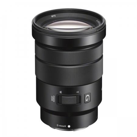 Sony SELP 18-105mm F/4 G OSS E-Mount