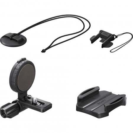 Sony - Suport de Casca pentru Action Cam
