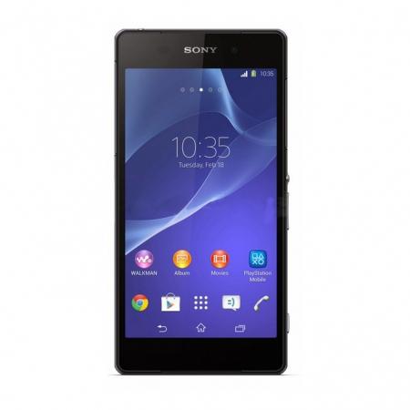 Sony XPERIA Z2 - 5.2