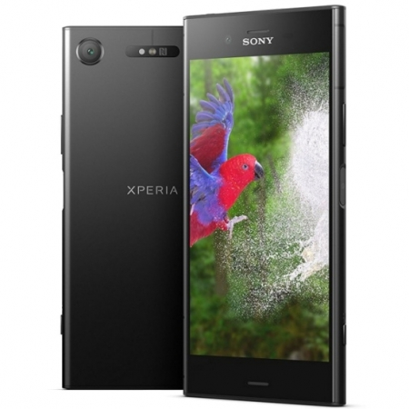 Sony Xperia XZ1 - 5.2