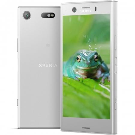 Sony Xperia XZ1 Compact - 4.6
