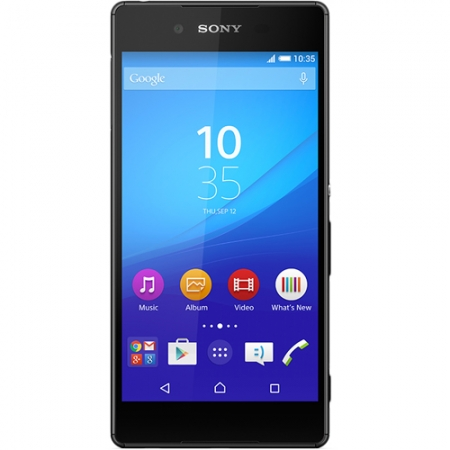 Sony Xperia Z3+ - 5.2