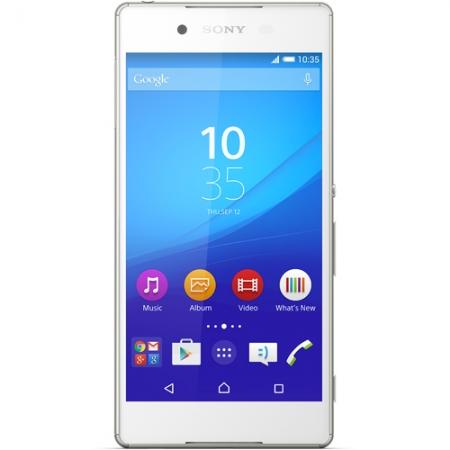 Sony Xperia Z3 Plus Dual Sim 32GB LTE 4G Alb E6533 RS125028486