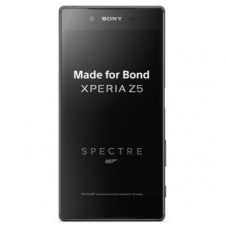 Sony Xperia Z5 007 Spectre Edition - 5.2