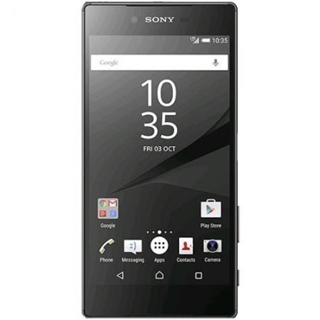 Sony Xperia Z5 Dual Sim 32GB LTE 4G Negru 3GB RAM RS125035591-3