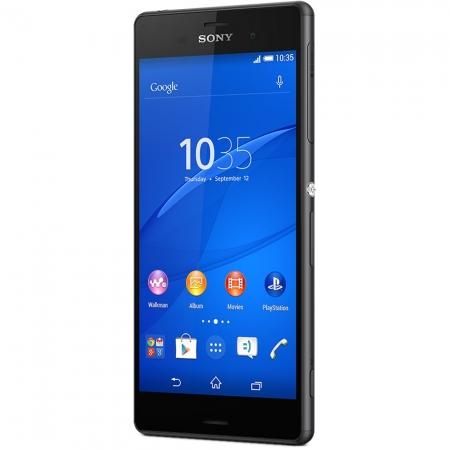 Sony Xperia z3 16gb lte 4g negru - RS125014999-1