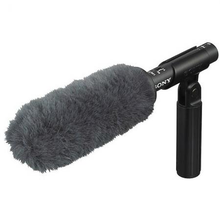 Sony microfon ECM-VG1 XLR RS125018912-1