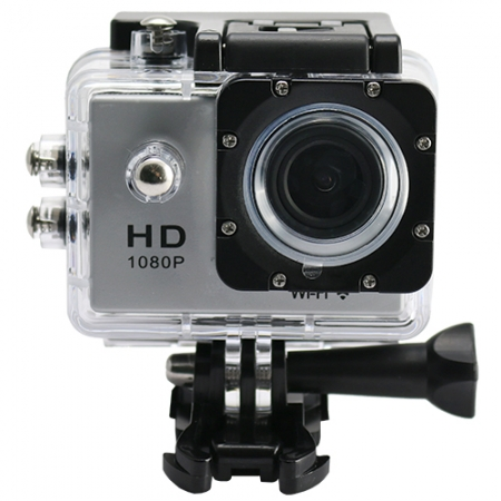 Star - Camera Video de Actiune, Full HD, 1080p, Wi-Fi