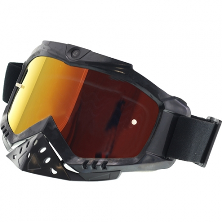 Star Smart Goggle - Ochelari pentru ski, camera Full HD