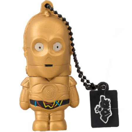 Star Wars C-3PO - Stick USB 16GB