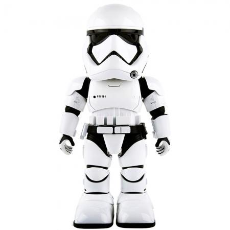 Star Wars Stormtrooper - Robot