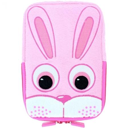 """TabZoo Rabbit -  Husa universala pentru tablete de 7"""""""