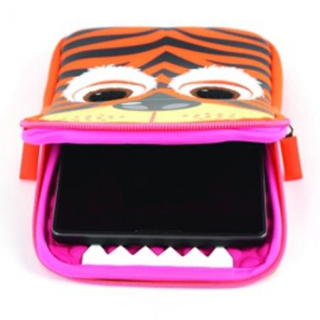 "TabZoo Tiger -  Husa universala pentru tablete de 10"""