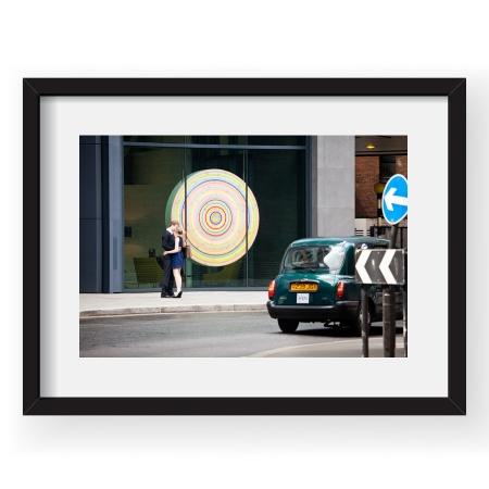 I love London - Tablou 40x60cm Eli Driu 03