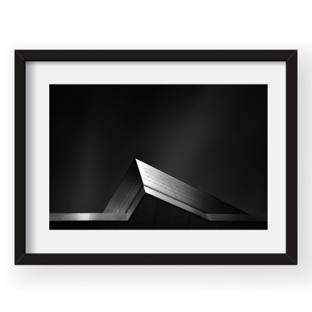 Study of light - Tablou 40x60cm Dragos Ioneanu 02