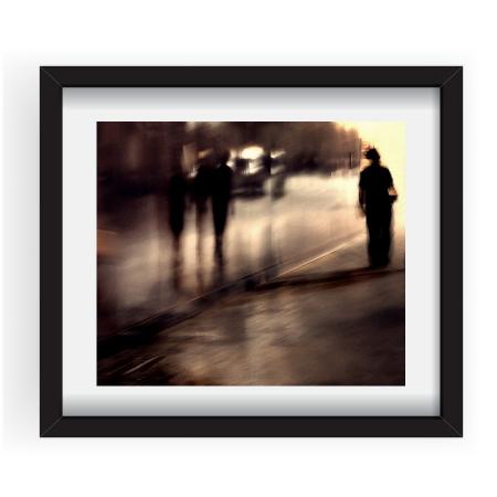 Lost shadows - Tablou 50x50cm Mirela Momanu 04