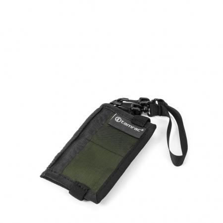 Tamrac Goblin Wallet CF4 Kiwi - toc de carduri CF