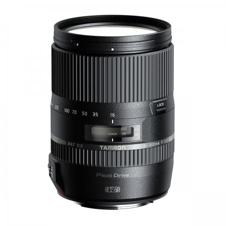 Tamron 16-300mm F/3.5-6.3 Di II VC PZD Canon RS125011042-1