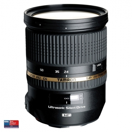 Tamron 24-70mm F/2.8 SP VC USD Nikon - RS1046811-8