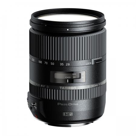 Tamron 28-300mm F/3.5-6.3 Di VC PZD Canon - RS125011044-1