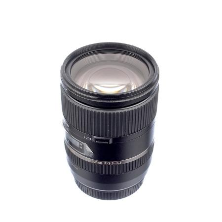 Tamron 28-300mm F/3.5-6.3 Di VC PZD Canon - SH7507