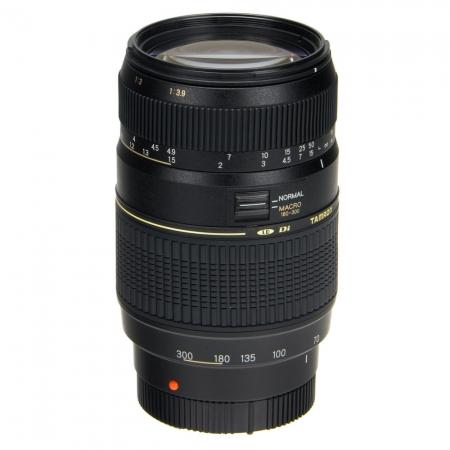 Tamron 70-300mm f/4-5.6 Di LD Macro - Pentax / Samsung