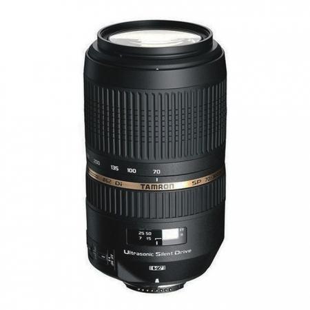 Tamron 70-300mm f/4-5.6 VC SP USD Di Nikon - RS46209513-5