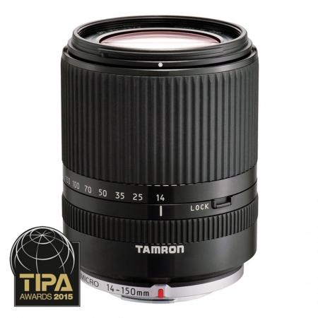 Tamron AF 14-150mm f/3.5-5.8 Di III pentru Micro 4/3