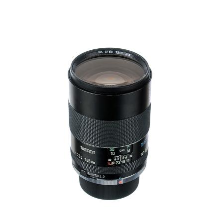 Tamron Adaptall 2 135mm f/2.5 Pentax - SH6761
